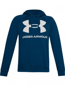 Under Armour bluza męska z kapturem 1357093-581