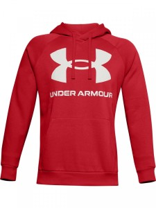 Under Armour bluza męska z kapturem 1357093-608