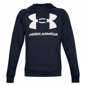 Under Armour bluza męska z kapturem 1357093-410