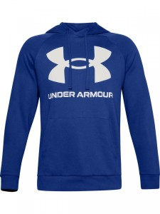 Under Armour bluza męska z kapturem 1357093-584
